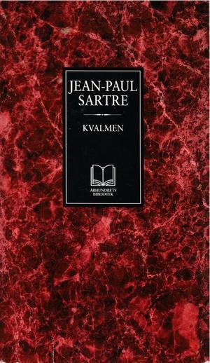 """""""Kvalmen"""" av Jean-Paul Sartre"""