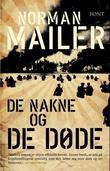 """""""De nakne og de døde"""" av Norman Mailer"""