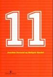 """""""11"""" av Joachim Førsund"""