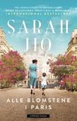 """""""Alle blomstene i Paris"""" av Sarah Jio"""