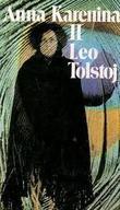 """Anna Karenina. Bd. 2 - roman i åtte deler"" av Leo Tolstoj"