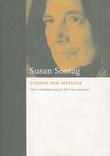 """""""Sykdom som metafor"""" av Susan Sontag"""