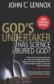 """God's Undertaker - Has Science Buried God?"" av John C. Lennox"