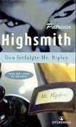 """Den forfulgte Mr. Ripley"" av Patricia Highsmith"
