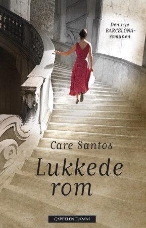 """""""Lukkede rom"""" av Care Santos"""