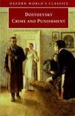 """""""Crime and Punishment (Oxford World's Classics)"""" av Fyodor Dostoyevsky"""