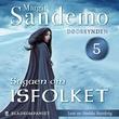 """""""Dødssynden"""" av Margit Sandemo"""