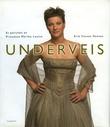 """""""Underveis - et portrett av prinsesse Märtha Louise"""" av Erik Fosnes Hansen"""