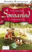 """Sensommer"" av Frid Ingulstad"
