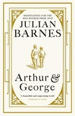 """Arthur and George"" av Julian Barnes"