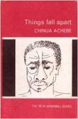 """Things fall apart"" av Chinua Achebe"