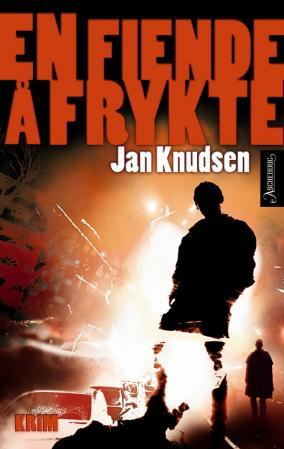 """""""En fiende å frykte"""" av Jan-Erik Knudsen"""