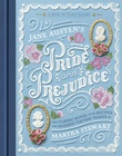 """Jane Austen's Pride and prejudice - a book-to-table classic"" av Jane Austen"