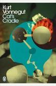"""""""Cat's cradle"""" av Kurt Vonnegut"""