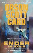 """Ender in exile"" av Orson Scott Card"
