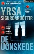 """De uønskede - kriminalroman"" av Yrsa Sigurdardóttir"