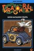 """Super-saiyajinen Vegeta"" av Akira Toriyama"
