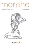 """""""Morpho - Anatomy for Artists"""" av Michel Lauricella"""