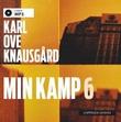 """""""Min kamp 6"""" av Karl Ove Knausgård"""