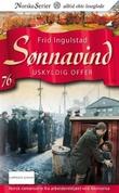 """""""Uskyldig offer"""" av Frid Ingulstad"""