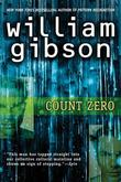 """Count Zero"" av William Gibson"
