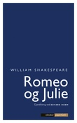 """Romeo og Julie"" av William Shakespeare"