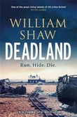 """Deadland - DS Alex Cupidi #2"" av William Shaw"