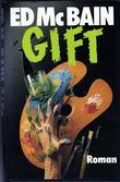 """""""Gift"""" av Ed McBain"""
