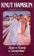 """""""Samlede verker. Bd. 3"""" av Knut Hamsun"""