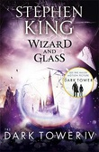 """Wizard and glass - dark tower series 4"" av Stephen King"