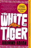 """The White Tiger (Man Booker Prize)"" av Aravind Adiga"