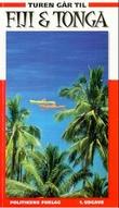 """""""Turen går til Fiji og Tonga"""" av Casper Madsen"""