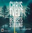 """""""Bevisets stilling"""" av Chris Tvedt"""
