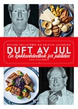 """""""Duft av jul - en kjøkkenhåndbok for juletiden"""" av Eyvind Hellstrøm"""