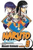 """""""Naruto volume 9"""" av Masashi Kishimoto"""