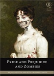 """Pride and prejudice and zombies"" av Jane Austen"