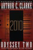 """""""2010 - Odyssey Two"""" av Arthur C. Clarke"""