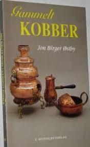 """""""Gammelt kobber"""" av Jon Birger Østby"""