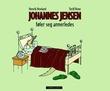 """""""Johannes Jensen føler seg annerledes"""" av Henrik Hovland"""