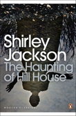 """The haunting of hill house"" av Shirley Jackson"