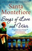 """Songs of love and war"" av Santa Montefiore"