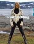 """""""Trendy hekling"""" av Jeanette Skarpmo"""