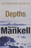 """Depths"" av Henning Mankell"