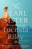 """""""The pearl sister"""" av Lucinda Riley"""