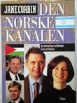 """""""Den norske kanalen - de hemmelige Midtøsten-forhandlingene"""" av Jane Corbin"""