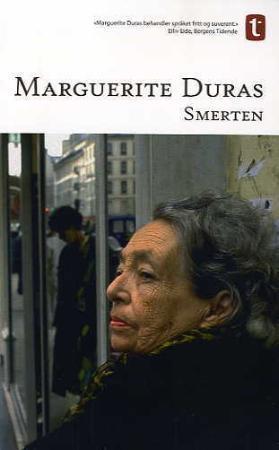 """""""Smerten"""" av Marguerite Duras"""