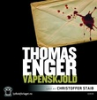 """""""Våpenskjold"""" av Thomas Enger"""