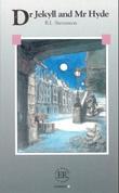 """""""Dr. Jekyll and Mr. Hyde"""" av Robert Louis Stevenson"""