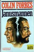 """""""Janusmannen"""" av Colin Forbes"""