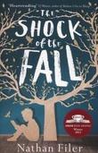 """""""The shock of the fall"""" av Nathan Filer"""